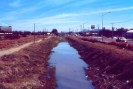 Canal Lázaro Cárdenas.