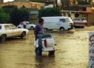Una Lluvia en los 80s.